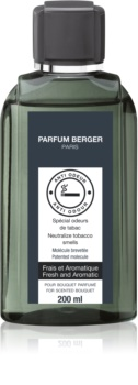 Maison Berger Paris Anti Odour Tobacco reumplere în aroma difuzoarelor (Fresh & Aromatic)