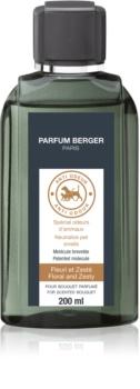 Maison Berger Paris Anti Odour Animal náplň do aroma difuzérů (Floral & Zesty)
