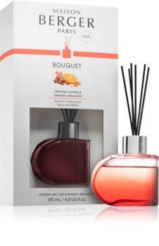 Maison Berger Paris Orange Cinnamon aroma difuzér s náplní
