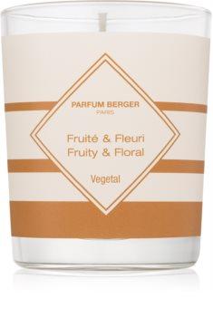 Maison Berger Paris Anti Odour Animal lumânare parfumată  I. (Fruity & Floral)