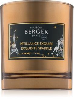 Maison Berger Paris Exquisite Sparkle vonná sviečka