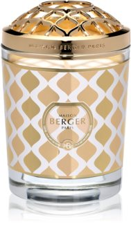 Maison Berger Paris Resonance Heavenly Sun lumânare parfumată