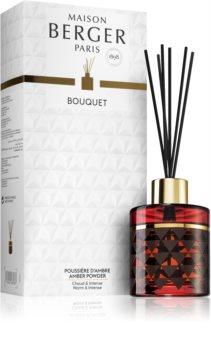 Maison Berger Paris Amber Powder aroma difuzor cu rezervã