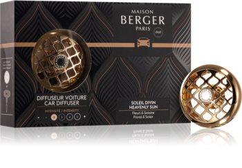 Maison Berger Paris Resonance Heavenly Sun parfum pentru masina Clip