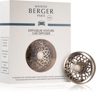 Maison Berger Paris Car Graphic autóillatosító tartó clip (Matt Nickel)