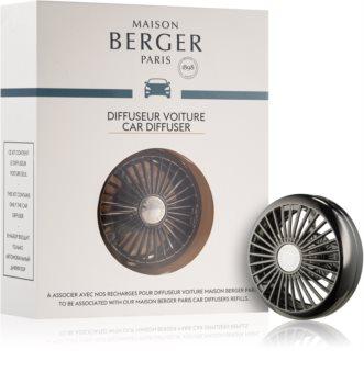 Maison Berger Paris Car Car Wheel držák na vůni do auta clip (Black)