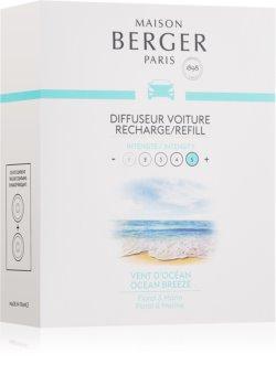 Maison Berger Paris Car Ocean illat autóba utántöltő