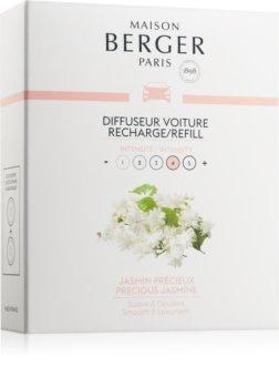 Maison Berger Paris Car Precious Jasmine parfum pentru masina Refil
