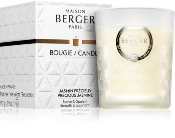 Maison Berger Paris Precious Jasmine vonná svíčka