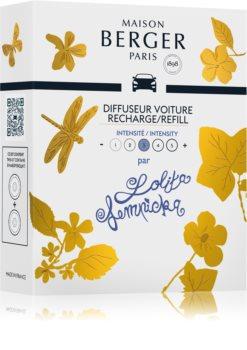 Maison Berger Paris Lolita Lempicka vôňa do auta náhradná náplň