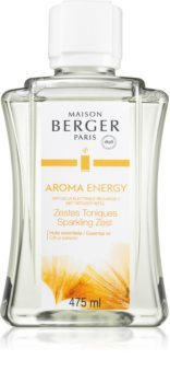 Maison Berger Paris Aroma Energy náplň do elektrického difuzéru