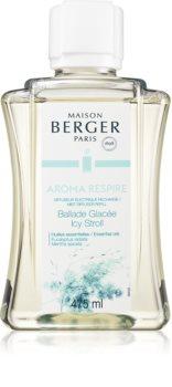 Maison Berger Paris Mist Diffuser Aroma Respire náplň do elektrického difuzéru (Icy Stroll)