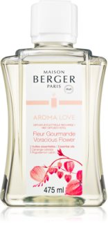 Maison Berger Paris Mist Diffuser Aroma Love rezervă pentru difuzorul electric (Voracious Flower)