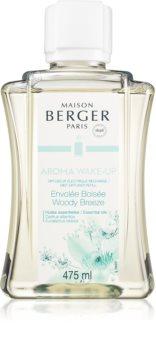 Maison Berger Paris Mist Diffuser Aroma Wake-Up rezervă pentru difuzorul electric (Woody Breeze)