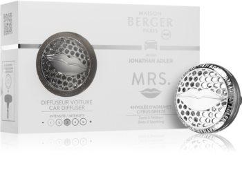 Maison Berger Paris Mrs. Citrus Breeze parfum pentru masina