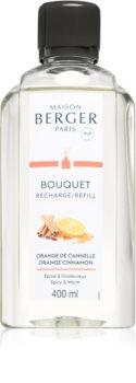 Maison Berger Paris Orange Cinnamon náplň do aroma difuzérů