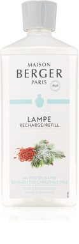 Maison Berger Paris Catalytic Lamp Refill Beneath The Christmas Tree katalitikus lámpa utántöltő