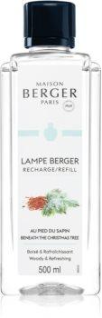 Maison Berger Paris Catalytic Lamp Refill Beneath The Christmas Tree náplň do katalytické lampy
