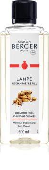 Maison Berger Paris Catalytic Lamp Refill Christmas Cookies náplň do katalytickej lampy