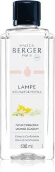 Maison Berger Paris Orange Blossom rezervă lichidă pentru lampa catalitică