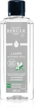 Maison Berger Paris Anti Mosquito Ocean náplň do katalytické lampy