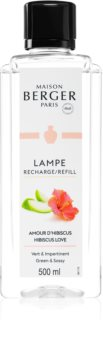 Maison Berger Paris Catalytic Lamp Refill Hibiscus Love náplň do katalytické lampy