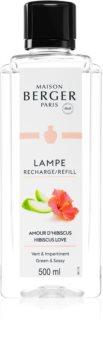 Maison Berger Paris Catalytic Lamp Refill Hibiscus Love náplň do katalytickej lampy