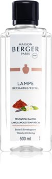Maison Berger Paris Catalytic Lamp Refill Sandalwood Temptation náplň do katalytickej lampy