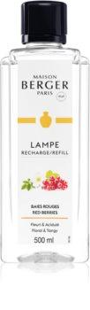 Maison Berger Paris Catalytic Lamp Refill Red Berries náplň do katalytické lampy