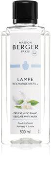 Maison Berger Paris Delicate White Musk náplň do katalytické lampy