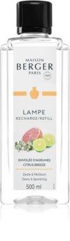 Maison Berger Paris Citrus Breeze rezervă lichidă pentru lampa catalitică
