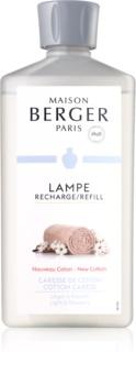 Maison Berger Paris Catalytic Lamp Refill Cotton Caress náplň do katalytické lampy