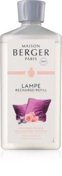 Maison Berger Paris Catalytic Lamp Refill Enchanted Velour náplň do katalytickej lampy
