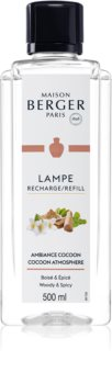 Maison Berger Paris Catalytic Lamp Refill Cocoon Atmosphere náplň do katalytické lampy