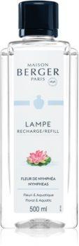 Maison Berger Paris Catalytic Lamp Refill Nympheas náplň do katalytické lampy