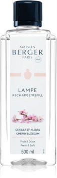 Maison Berger Paris Catalytic Lamp Refill Cherry Blossom rezervă lichidă pentru lampa catalitică