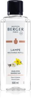 Maison Berger Paris Catalytic Lamp Refill Heavenly Sun rezervă lichidă pentru lampa catalitică