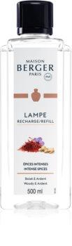Maison Berger Paris Catalytic Lamp Refill Intense Spices náplň do katalytickej lampy