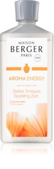 Maison Berger Paris Aroma Energy katalitikus lámpa utántöltő (Sprarkling Zest)