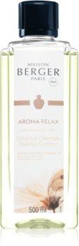 Maison Berger Paris Aroma Relax katalitikus lámpa utántöltő (Oriental Comfort)