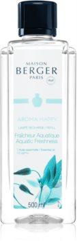 Maison Berger Paris Aroma Happy katalitikus lámpa utántöltő (Aquatic Freshness)