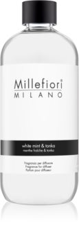 Millefiori Natural White Mint & Tonka aroma für diffusoren