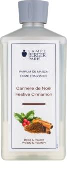 Maison Berger Paris Catalytic Lamp Refill Festive Cinnamon rezervă lichidă pentru lampa catalitică