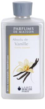 Maison Berger Paris Catalytic Lamp Refill Vanilla Gourmet katalitikus lámpa utántöltő