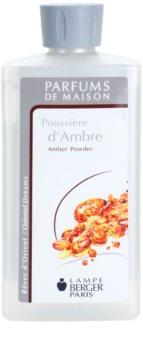 Maison Berger Paris Catalytic Lamp Refill Amber Powder rezervă lichidă pentru lampa catalitică