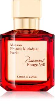 Maison Francis Kurkdjian Baccarat Rouge 540 parfémový extrakt unisex