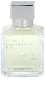 Maison Francis Kurkdjian APOM Pour Femme Eau de Parfum for Women