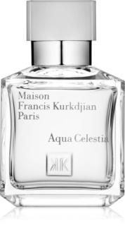 Maison Francis Kurkdjian Aqua Celestia toaletná voda unisex