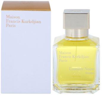 Maison Francis Kurkdjian Lumiere Noire Femme parfémovaná voda pro ženy