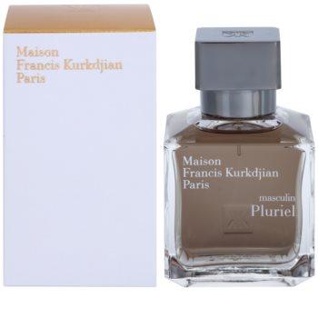 Maison Francis Kurkdjian Masculin Pluriel eau de toilette para homens 70 ml